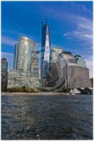 Freedom Tower 1 by emailartist26