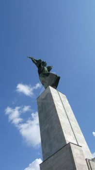Statue of Freedom by smack1289