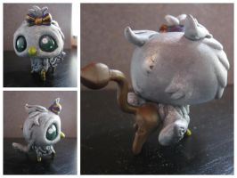 LPS custom: Royal Griffin (HoMM3) by pia-chu