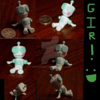 GIR mini by KMoonleaf
