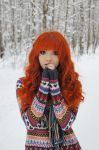 Winter Wonderland by Helen-Stifler