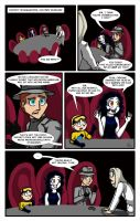 Villainy 1: Page 29 by excelcomics