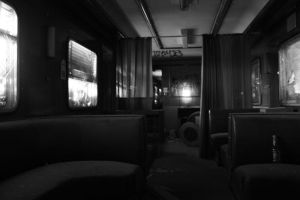 train car I by bearsfromspace