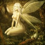 Fairy by GENZOMAN