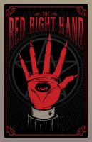 Red Right Hand by FrescoGD