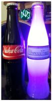 Nuka Cola Quantum glowing by DCRIII