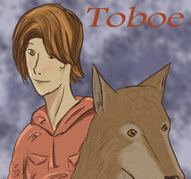 Toboe by byrch