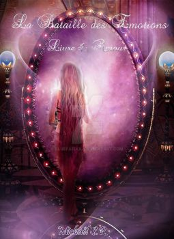 Book Cover : La Bataille des Emotions by Faedou