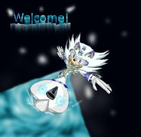ID: Icefall's new apperance by FlameoftheDark