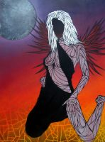 Angel of Death 2 by Gcrackle1
