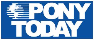 Pony Today Logo (2013) by Roger334