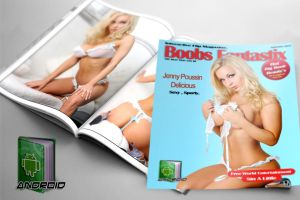 Jenny Poussin Delicious by Whisper-Girls