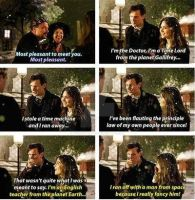 the Doctor and Clara  secrets by pisicasuzana15