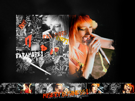 Misery Business by Miss-Machi