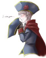 APH: I Miss You by starshine1313
