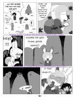 Marshall Lee's Diary Entry: Chapter 1 (Page 11) by RavenBlood1011