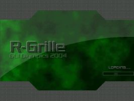 r-grille green boot by fivesballs