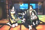 Uchiha Memories by Lairam
