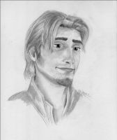 Tangled - Flynn by Skogsro