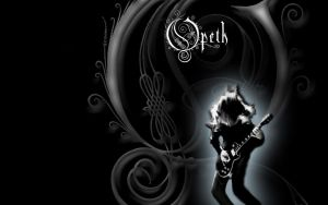opeth by buschi999