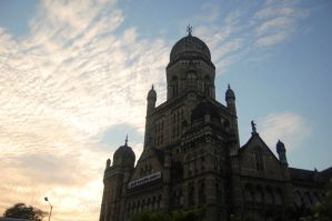 Bombay to Mumbai - 2 by alvito