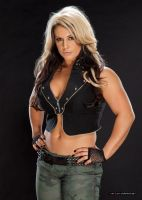 Kaitlyn by TheElectrifyingOneHD