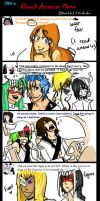 Arrancar Meme by Shiraae