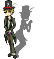 APH: Dr. Faciligland by sonicluver101