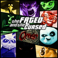 Fated and Cursed by UnrealFox