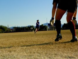 Rules of Soccer by CRBPhoto