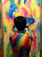 Color blindness by SamanthaWalls