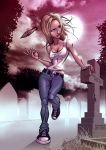 Buffy: On the prowl by PatrickBrown
