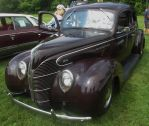 (1938) Ford Coupe by auroraTerra