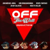 Off the wall jewel case by Nocturnalprods