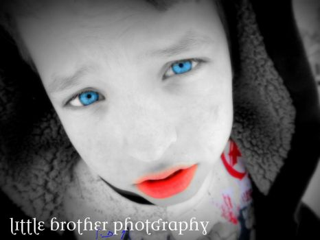 my little brother by OnlyHEreInMyDREAMS