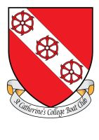 St Catherine's College Boat (Old) Club Oxford by ChevronTango
