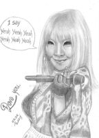 CL #4 by Lilleandra