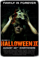Halloween 2 - Movie Poster by svenoween