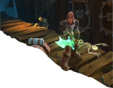 Torchlight 2 review by ShottyMonster