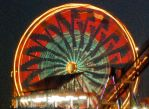 Wheel of Fortune by iamsaussy