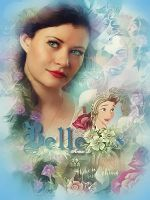 Belle by AnnaD9