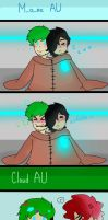 ~PRESENT FOR 40 WATCHERS!!!~ (Septiplier) by EvinaRain