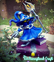 Classic Veigar Model by BunnyLandCraft