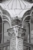 Cathedrale Saint Alexandre Nevsky - Details by SmallCloud