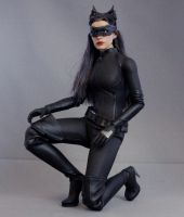 Hot Toys Selina Kyle 2 by maulsballs