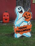 Happy Halloween 10/10/14 4:20 by Crigger