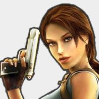 Tomb Raider Anniversary by THEBOMMER