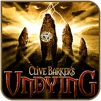 Clive Barker's Undying YAIcon by Alucryd