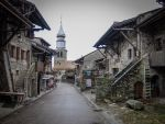 Yvoire 009 - Old village by HermitCrabStock