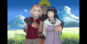 NaruSaku or NaruHina???? by 4wearemanytoo